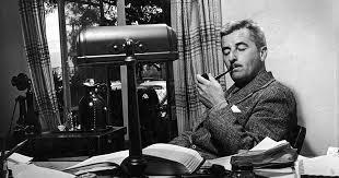 william faulkner biography books and facts william faulkner
