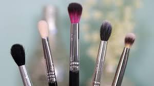 top makeup brushes for blending eyeshadow