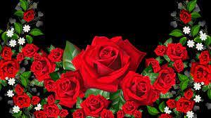 3d Flower Wallpapers Rose is hd ...