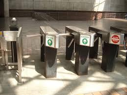 subway station turnstile. Brilliant Subway Intended Subway Station Turnstile T