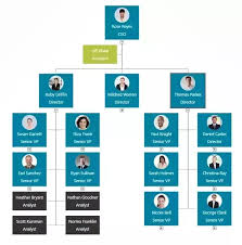 Org Chart Visualization What Is The Best Online Visualization Of An Org Chart Quora