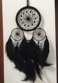 How Much Are Dream Catchers Custom 32 Pieces Full Black Lotus Flowers Dream Catcher Blix