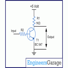 circuit diagram for transistor as audio amplifier