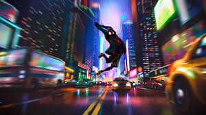 Spider Man Into The Spider Verse Reddit ...