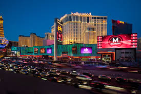 Planet Hollywood 2 Bedroom Suite Planet Hollywood