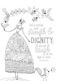 Free Printable Bible Coloring Pages Preschool Story Sheets Creation