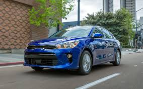 2018 kia gas mileage. beautiful 2018 if you are in the market for a vehicle that comfortably seats five and gets  excellent gas mileage stop by superior kia to test drive 2018 rio with kia mileage