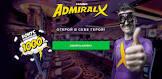Описание казино Admiral-X
