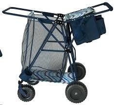 beach cooler cart diy carts wine reviews tips and