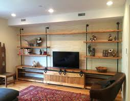 Living Room Media Furniture 17 Best Ideas About Media Consoles On Pinterest Wooden Table Box