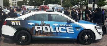 Dpoa Detroit Police Officers Association