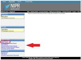If you are applying for your first u.k national insurance number then please complete this form. Https Nipr Com Sites Default Files 2020 04 Pdb User Guide Pdf