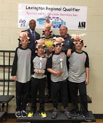 carolina springs middle school csms team wins regional qualifier midlands anchor