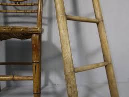 antique ladder regency faux bamboo antique ladders antiques atlas antique wood ladder shelf