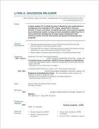 New Grad Resume Template Castbuddy Me