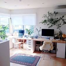 office desk in living room. 21 Easy Decorating Ideas To Make Over A Room In Day | Small Bedrooms, Decor And Living Office Desk O