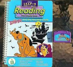 Check spelling or type a new query. Precos Baixos Em Leapfrog Scooby Doo Leappad Cartuchos De Jogos Educativos Eletronicos E Livros Ebay