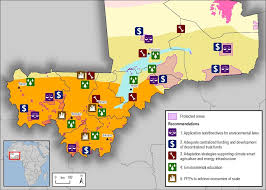 Usaid/mali Environmental Threats And Opportunities Assessment