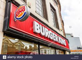 burger king building front. Wonderful Burger Burger King Shop Front Sign Building Exterior Facade Signs Signage Hi8gh  Street Store Takeaway Food Fast In King Building Front E