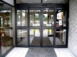 automatic door service repair rest haven entry doors