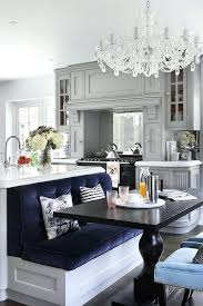 kitchen chandelier ideas by burns love the bench dining table would use more normal chairs on