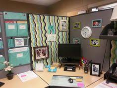 how to decorate office cubicle. Modren How My Cubicle Makeover For How To Decorate Office Cubicle M