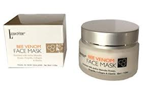 The best bee venom skin Care Products