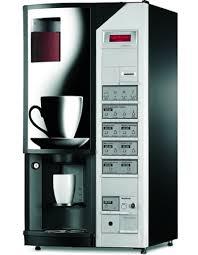 Flavia Coffee Machine Free Vend Code Interesting Wittenborg 48 Bean To Freshbrew Machine