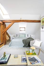 Prague Bedroom Furniture A Bright And Luminous Apartment In The Prague District Of Mala Strana