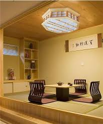 japanese style lighting. Discount Japanese Style Indoor Lighting Ceiling Lights Washitsu Tatami Decor Shoji Lamp Wood And Paper Restaurant Living Room Hallway From China | Dhgate. A