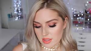and get prepared to recreate a lovely peach look for a stylish statement this season keep reading for perfect peach makeup tutorial and peach beauty