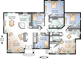 Small Picture 28 House Plans And Designs Contemporary House Plan Alp 07xr
