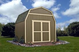 16 x 24 barn style shed plans