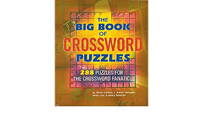 Buy The Big Book Of Crossword Puzzles Book Online At Low