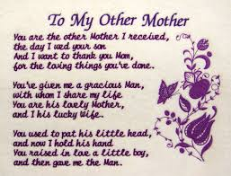 Best Mother In Law Quotes