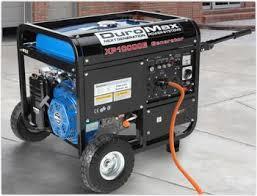 com duromax xpe running watts starting xp10000e outdoors