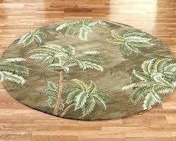 palm tree area rugs surprising palm tree area rugs bedroom luxury home decoration palm tree round area rugs