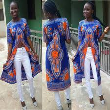 African Pattern Dress Inspiration 48 Womens Long Sleeved Outfit Ethnic Clothing African Totem Print