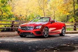 Shop millions of cars from over 21,000 dealers and find the perfect car. 2019 Mercedes Benz E Class Convertible Review Trims Specs Price New Interior Features Exterior Design And Specifications Carbuzz