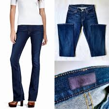 Koral Jeans Size Chart Koral Los Angeles Mid Rise Boot Cut Jeans