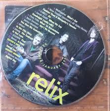 Relix - December/January 2007 (2007, CD) | Discogs