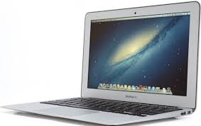apple macbook prijs