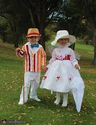 jolly holiday mary poppins bert costume