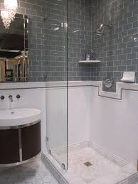 bathroom tile grey subway. Gray Subway Tile Bathroom Grey T