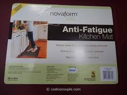 kitchen mats costco. Plain Mats Novaform Anti Fatigue Kitchen Inspirations And Attractive Mat Pictures By  Black Nova Form Mats Costco On T
