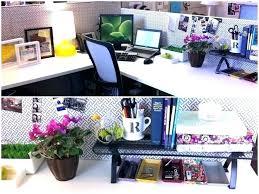 office decor for work. Work Desk Decoration Cool Office Decor Best Decorations Ideas On For