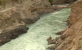 Image result for Indus Waters Treaty SUSPENDED