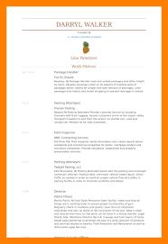 13 Package Handler Resume By Nina Designs