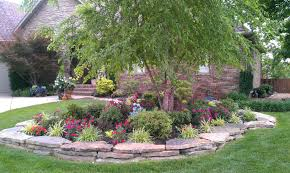 Small Picture Garden Design Front Of House Simple Front Of House Landscaping