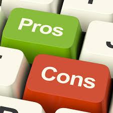 pro con essays should i work a college essay coach pros and cons  the pros and cons of publishing your press release on your blog